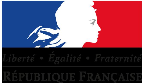 Logo - Ministère de la Culture