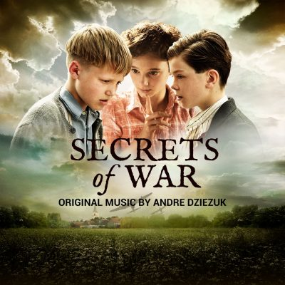 Andre Dziezuk - Secret of War - BOriginal