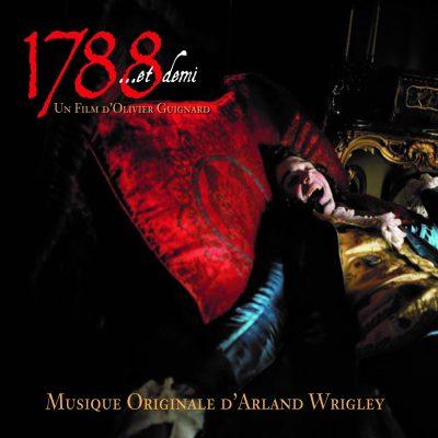 Arland Wrigley - 1788 et demi - BOriginal