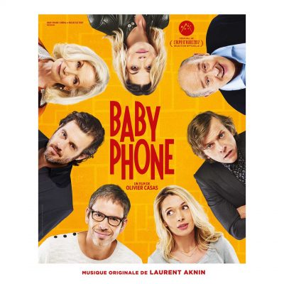 Baby Phone - Laurent Aknin - BOriginal