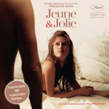 BO Jeune et Jolie - Philippe Rombi - BOriginal