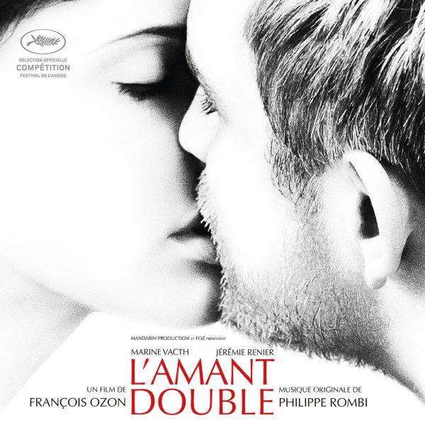 BO L'amant Double - Philippe Rombi - BOriginal