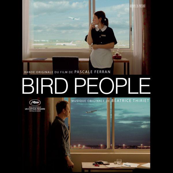 Bird People - Béatrice Thiriet - BOriginal