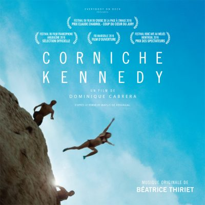 Corniche Kennedy - Béatrice Thiriet - BOriginal