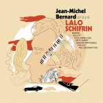 Jean-Michel Bernard - Plays Lalo Schifrin - Cristal Records