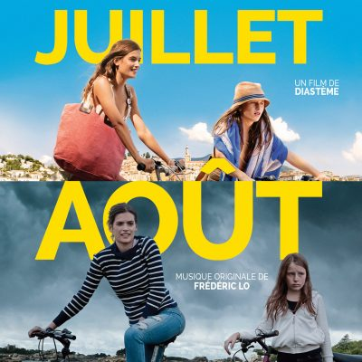 Juillet Aout - Frederic Lo - BOriginal