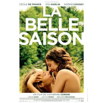 La Belle Saison - Grégoire Hetzel - BOriginal