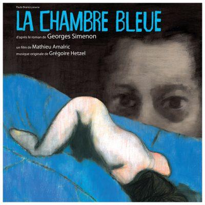 La Chambre Bleue - Grégoire Hetzel - BOriginal