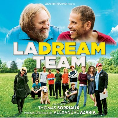 La Dream Team - Alexandre Azaria - BOriginal