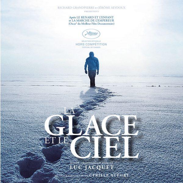 La glace et le ciel - cyrille aufort - BOriginal