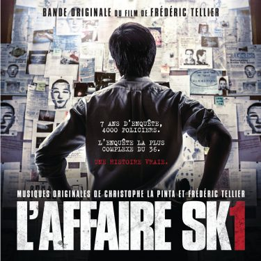 L'affaire SK1 - christophe la pinta - BOriginal