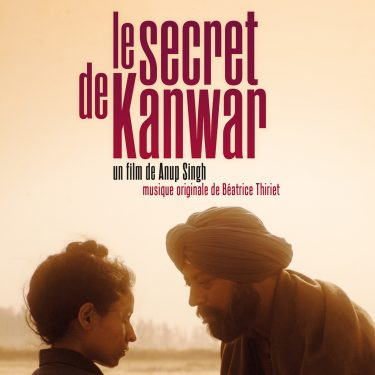 Le Secret de Kanwar - Béatrice Thiriet - BOriginal