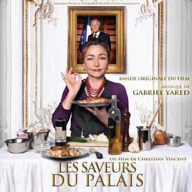 Les saveurs du palais - gabriel yared - BOriginal