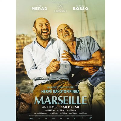 Marseille - Hervé Rakotofiringa - BOriginal