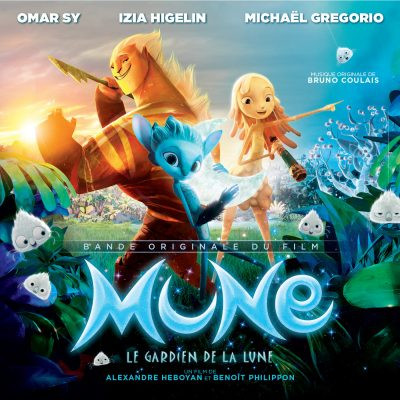 Mune - Bruno Coulais - BOriginal
