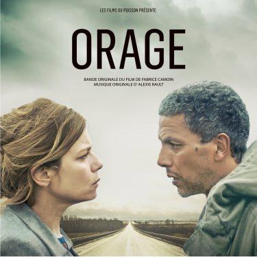 Orage - Alexis Rault - BOriginal