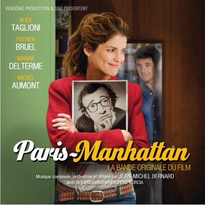 Paris Manhattan - Jean-Michel Bernard - BOriginal