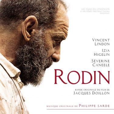 Philippe Sarde - Rodin - BOriginal