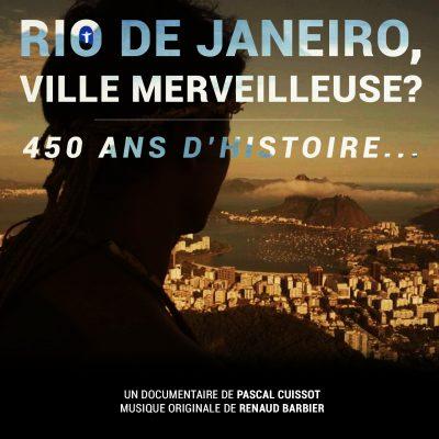 Rio de Janeiro - Renaud Barbier - BOriginal
