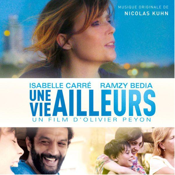 Une vie ailleurs - Nicolas Kuhn - BOriginal
