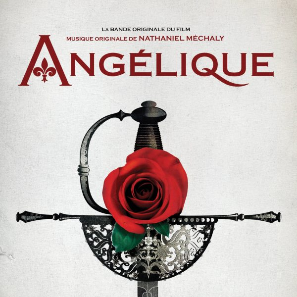 Angélique - Nathaniel Méchaly - BOriginal