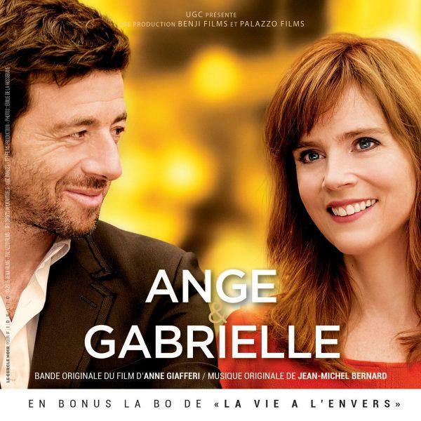 Ange & Gabrielle - Jean-Michel Bernard - BOriginal