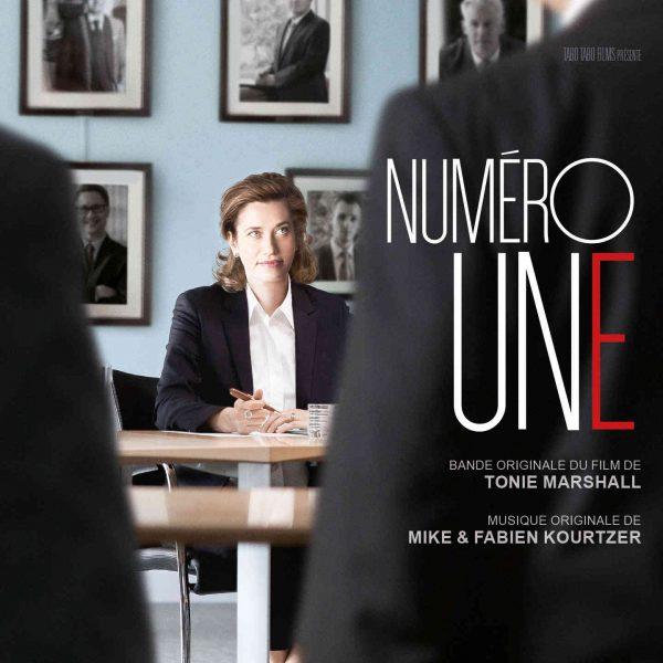 BO Numero Une - Mike et Fabien Kourtzer - BOriginal