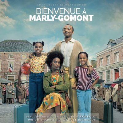 Emmanuel Rambaldi - Bienvenue à Marly Gomont - BOriginal