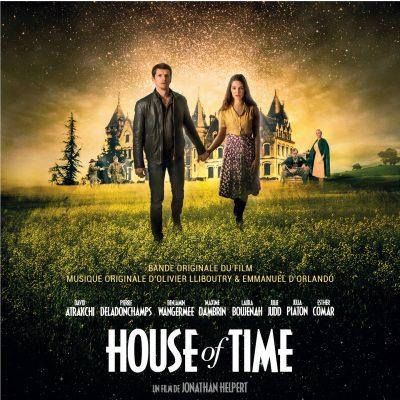 House of time - Emmanuel D'Orlando - BOriginal