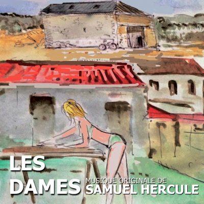 Les Dames - Samuel Hercule - BOriginal