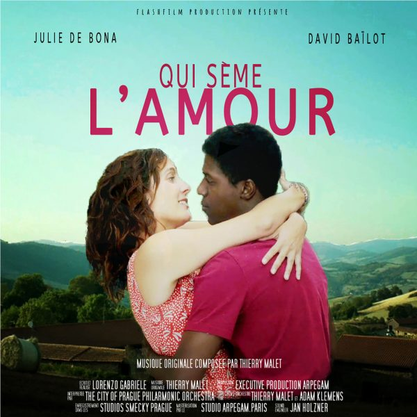 Qui sème l'amour - Thierry Malet - BOriginal