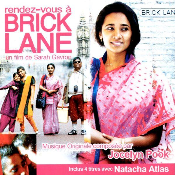 Rendez-vous à brick lane -jocelyn pook - BOriginal