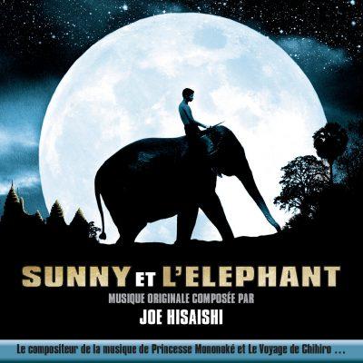 Sunny et l'éléphant - Joe Hisaichi - BOriginal