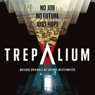 Trepalium - Thierry Westermeyer - BOriginal