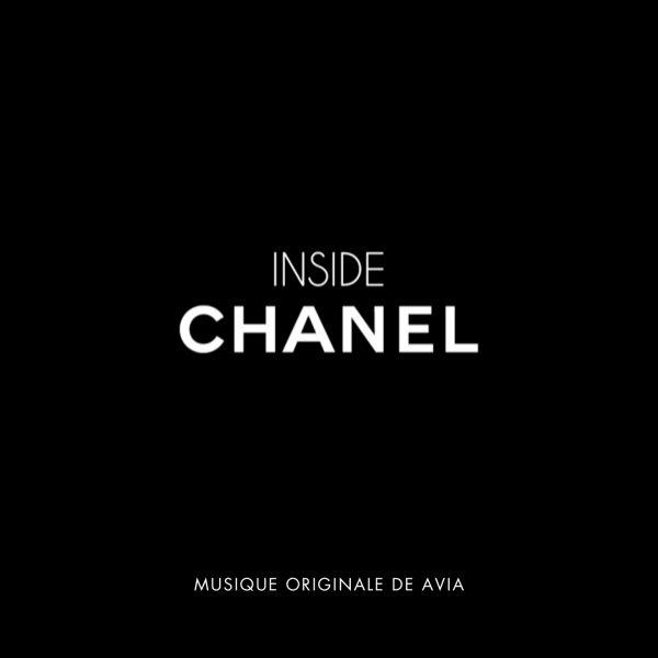 INSIDE CHANEL - AVIA - BORIGINAL