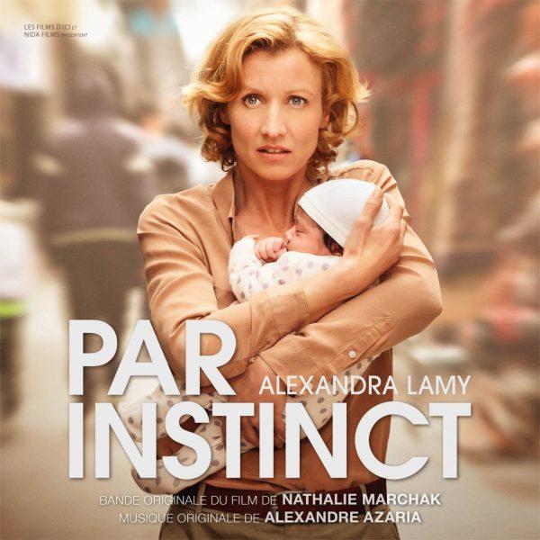Par Instinct - Alexandre Azaria - BOriginal