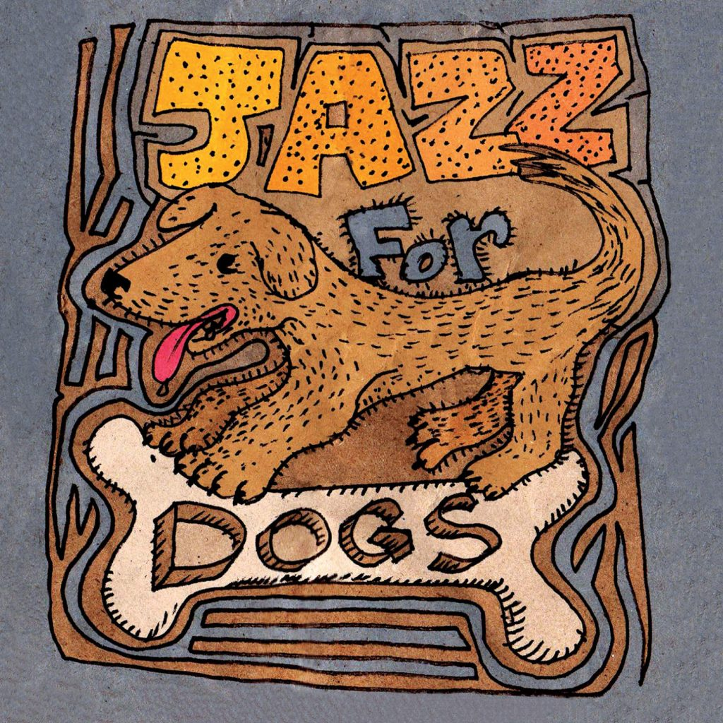 Jean-Michel Bernard - Jazz for dogs - BOriginal
