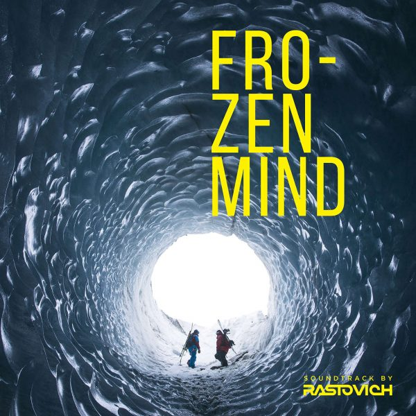 Frozen Mind - Rastovich - BOriginal