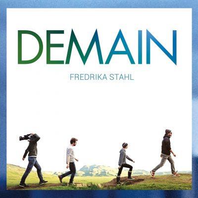 Demain - vinyle - Fredrika Stahl - BOriginal