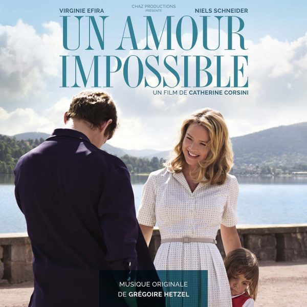 Grégoire Hetzel - Un amour impossible - BOriginal