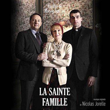 La Sainte Famille - Nicolas Jorelle - BOriginal