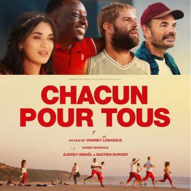 BOriginal - Chacun pour tous - Audrey Ismaël - Bande Originale du Film