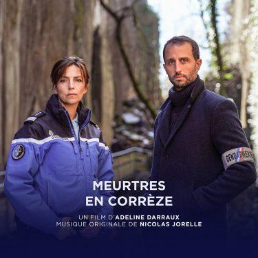 BOriginal - Meurtres en Corrèze - Nicolas Jorelle - Bande Originale du Film
