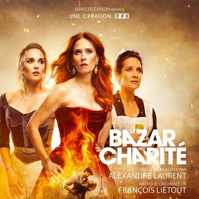 BOriginal - François Liétout - Le Bazar de la Charité