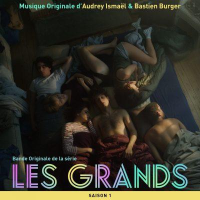 BOriginal - Les Grands - Audrey Ismaël & Bastien Burger - Saison 1