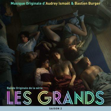 BOriginal - Les Grands - Audrey Ismaël & Bastien Burger - Saison 2