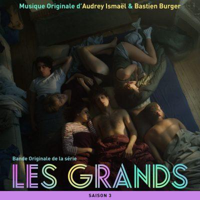BOriginal - Les Grands - Audrey Ismaël & Bastien Burger - Saison 3