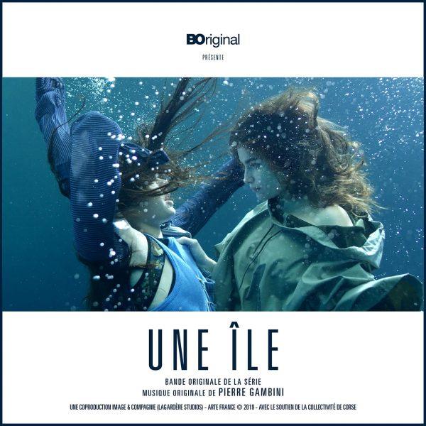 BOriginal - Pierre Gambini - Une Île