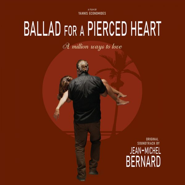 BOriginal - Jean-Michel Bernard - Ballad for a Pierced Heart