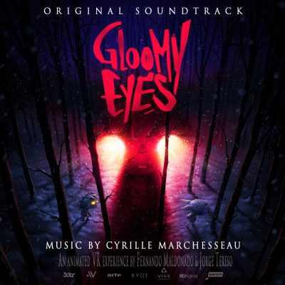 BOriginal - Cyrille Marchesseau - Gloomy Eyes